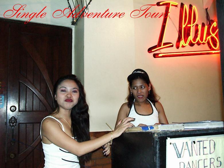 Sabang girls